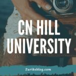 Cn Hill University Post UTME Past Questions And Answers – Download Now For Free