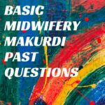 School Of Basic Midwifery Makurdi Past Questions Free Download