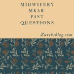School Of Basic Midwifery Mkar Past Questions Free Download