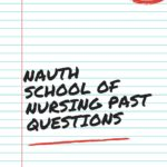 School Of Nursing, Nnamdi Azikiwe University Teaching Hospital Past Questions