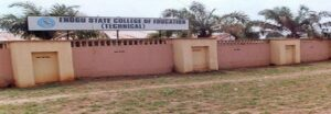 Enugu State College Of Education (Technical)