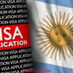 How To Apply For The Argentina Tourist VISA