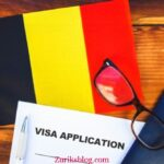 How To Apply For The Belgium Immigration VISA