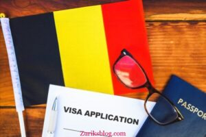 How To Apply For The Belgium Business Visa Application Procedures