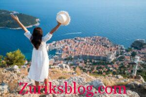 Croatia Tourist VISA Application