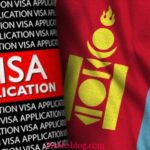 How To Apply For The Mongolia Immigration VISA