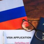 How To Apply For The Russian Tourist VISA