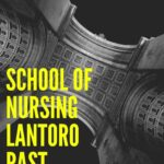 School Of Nursing Lantoro Past Questions And Answers Free Download
