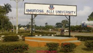 Ambrose Alli University (AAU) Ekpoma Admission List For 2020/2021 Academic Session