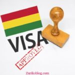 Application Procedures For The Bolivia Business VISA