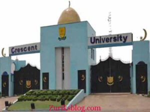 Crescent University Resumption Date