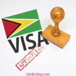 How To Apply For The Guyana Tourist VISA