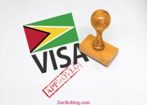 Guyana Immigration VISA