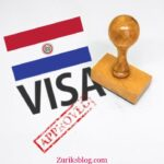 How To Apply For The Paraguay Student VISA