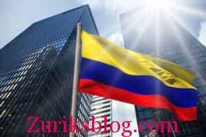 Colombia Business VISA Application