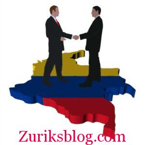 Colombia Business