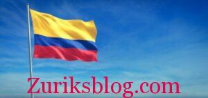 Immigration VISA For Colombia