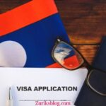 How To Apply For The Laos Tourist VISA