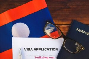 Laos Immigration VISA