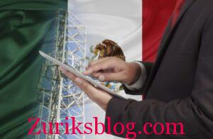 Mexican Business VISA