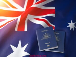 How To Apply For The Australia Tourist VISA