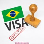 How To Apply For The Brazil Tourist VISA
