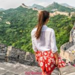 How To Apply For The China Tourist VISA
