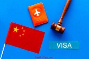 How To Apply For The China Business VISA