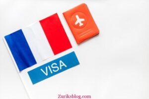 How To Apply For The France Tourist VISA