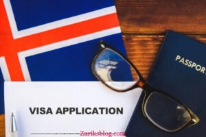 How To Apply For The Iceland Tourist VISA