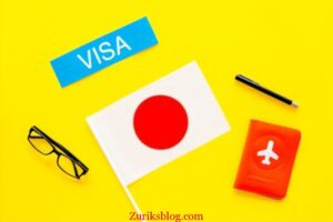 How To Apply For The Japan Immigration VISA