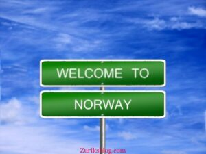 How To Apply For The Norway Tourist VISA