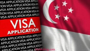 Singapore Business VISA