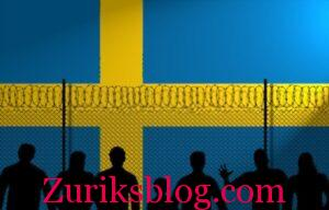 Sweden Immigration VISA Application