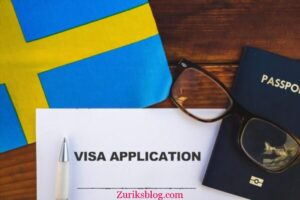 Sweden Immigration VISA