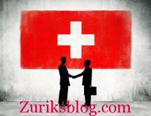 Switzerland Business VISA Application