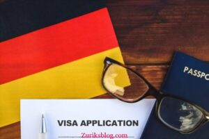 How To Apply For The Germany Tourist VISA
