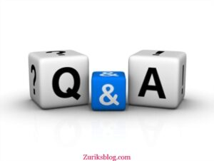Post UTME Past Questions And Answers – Download For Free