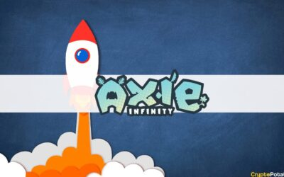 Bitcoin Reached $48K: AXS Skyrockets 50% to New ATH (Market Watch)
