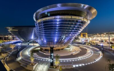 How Expo 2020 Dubai is beckoning a technology-led future