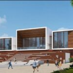 The Sustainable City unveils world's first net zero carbon building