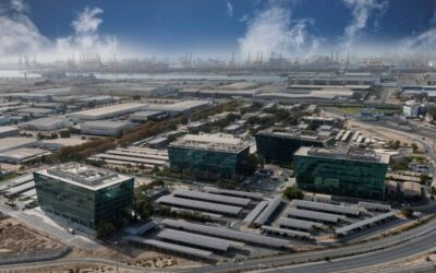 Dubai's Jafza registers nearly 40% growth in new customer registrations in H1 2021