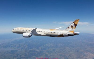 Abu Dhabi's Etihad to recruit 1,000 cabin crew as it expands operations