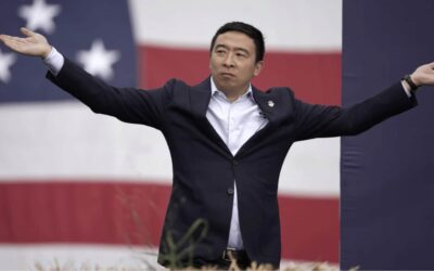 Andrew Yang Expresses Support for Bitcoin After Launching New Party
