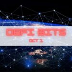 DeFi and NFT Daily Bullets of October 1st, 2021