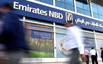 Dubai's Emirates NBD signs $750m financing facility with Emirates Airline