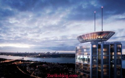 Emaar's Address Hotels to open first property outside of UAE in Istanbul