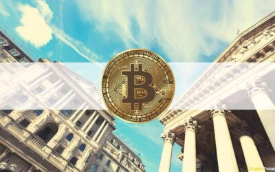 Institutional Interest in BTC Bounces Back With Second Consecutive Week of Positive Inflows