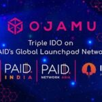 Ojamu Announces its IDO Public Sale on Multiple PAID Network and Ignition Global Launchpads