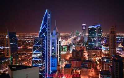 Saudi non-oil private sector growth quickens to 7-year high